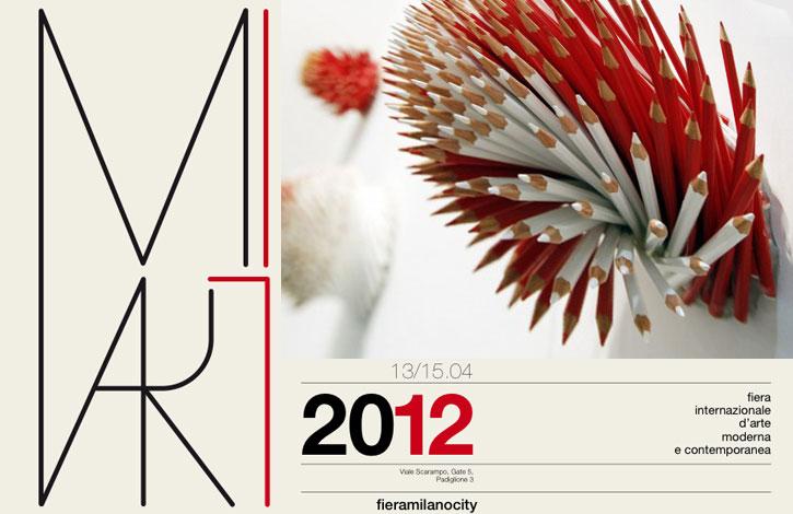 Miart2012 #MiArt2012   Milano libera larte
