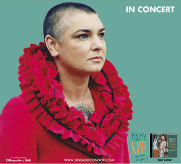 SINEAD O CONNOR SINEAD   nothing compares 2 U