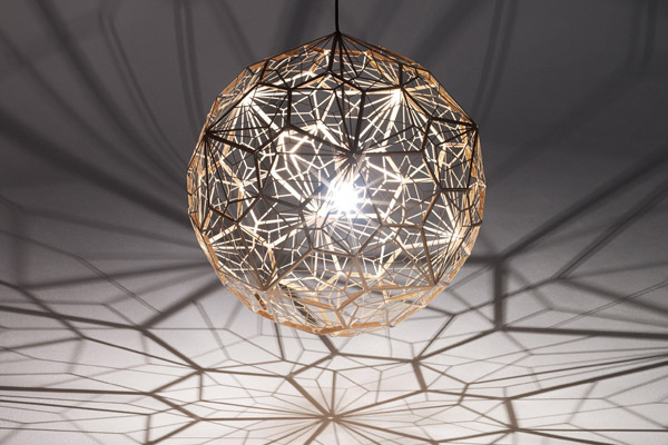 Tom Dixon Luminosity #MODALITASALONE   La guida al Design di Sovrappensiero