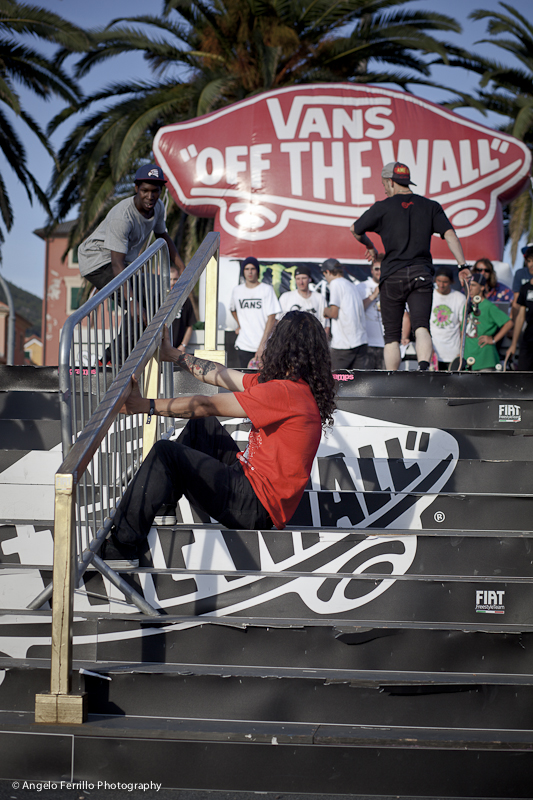 angelo ferrillo 08 VANS OFF THE WALL SPRING CLASSIC   questo weekend a Varazze