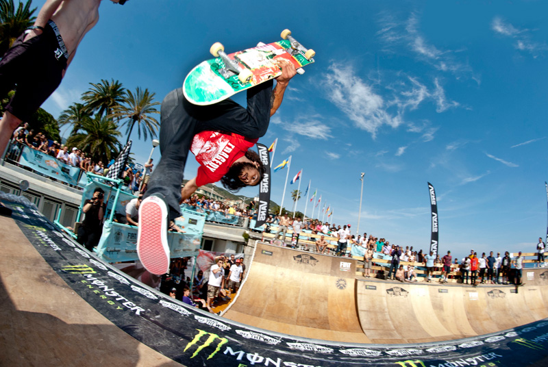 carlo occhiena 09 VANS OFF THE WALL SPRING CLASSIC   questo weekend a Varazze