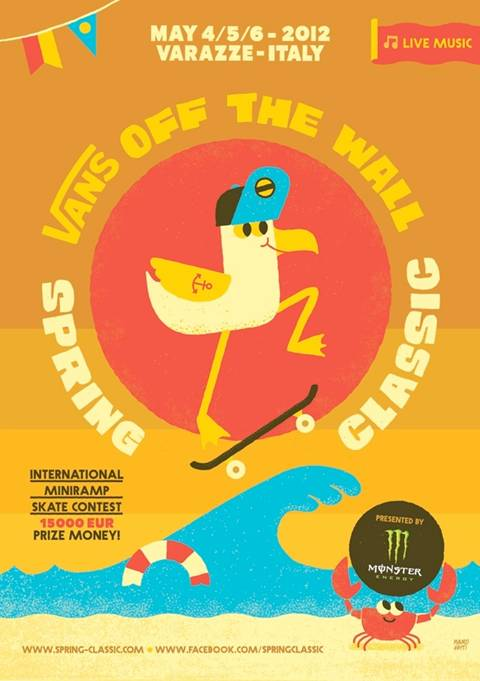 image0021 VANS OFF THE WALL SPRING CLASSIC   questo weekend a Varazze