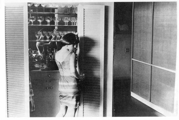 judging sherman cindy film still 1979 595x400 FRANCESCA E CINDY   le donne che ho incontrato a New York