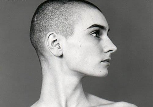 sinead oconnor 2 SINEAD   nothing compares 2 U