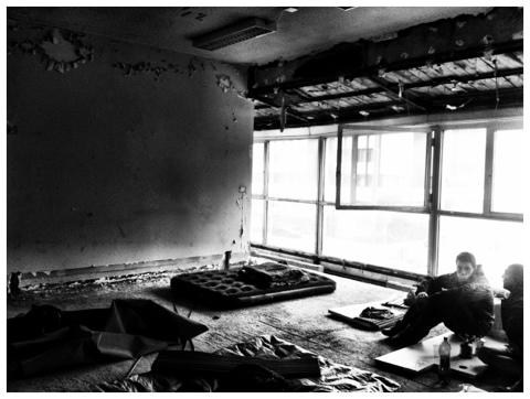 20120506 195401 #TUTTISUMACAO   non unoccupazione ma una liberazione di spazi