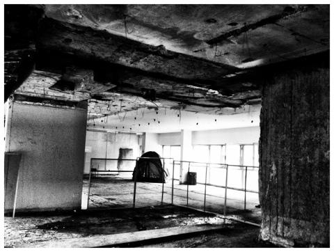 20120506 195424 #TUTTISUMACAO   non unoccupazione ma una liberazione di spazi