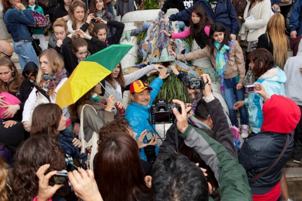 MARTIN PARR   foto cleptomani da turista in mostra a Barcellona 3.PAM2012016G00441 3 599x400