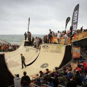 VANS OFF THE WALL SPRING CLASSIC – fotoreport