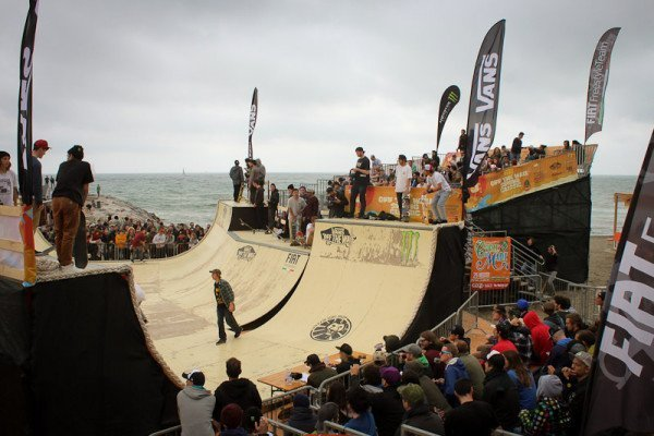 IMG 8614 600x400 VANS OFF THE WALL SPRING CLASSIC   fotoreport