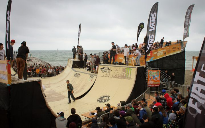 VANS OFF THE WALL SPRING CLASSIC - fotoreport 1