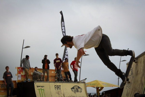 IMG 8667 600x400 VANS OFF THE WALL SPRING CLASSIC   fotoreport