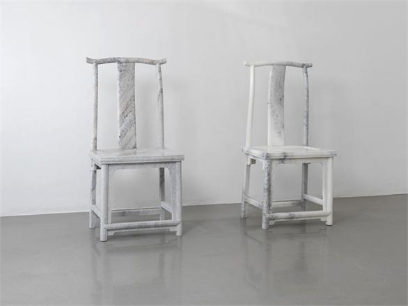 ai weiwei marble chair 2008 490522 0x440 AI WEIWEI   Lisson Gallery Milano