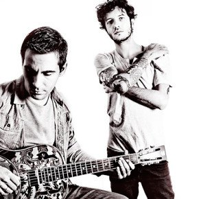 BUD SPENCER BLUES EXPLOSION – in tour prima dello Sziget 2012