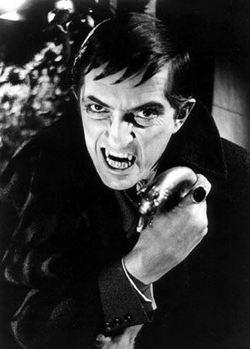 frid barnabas DARK SHADOWS   un altro film sui vampiri