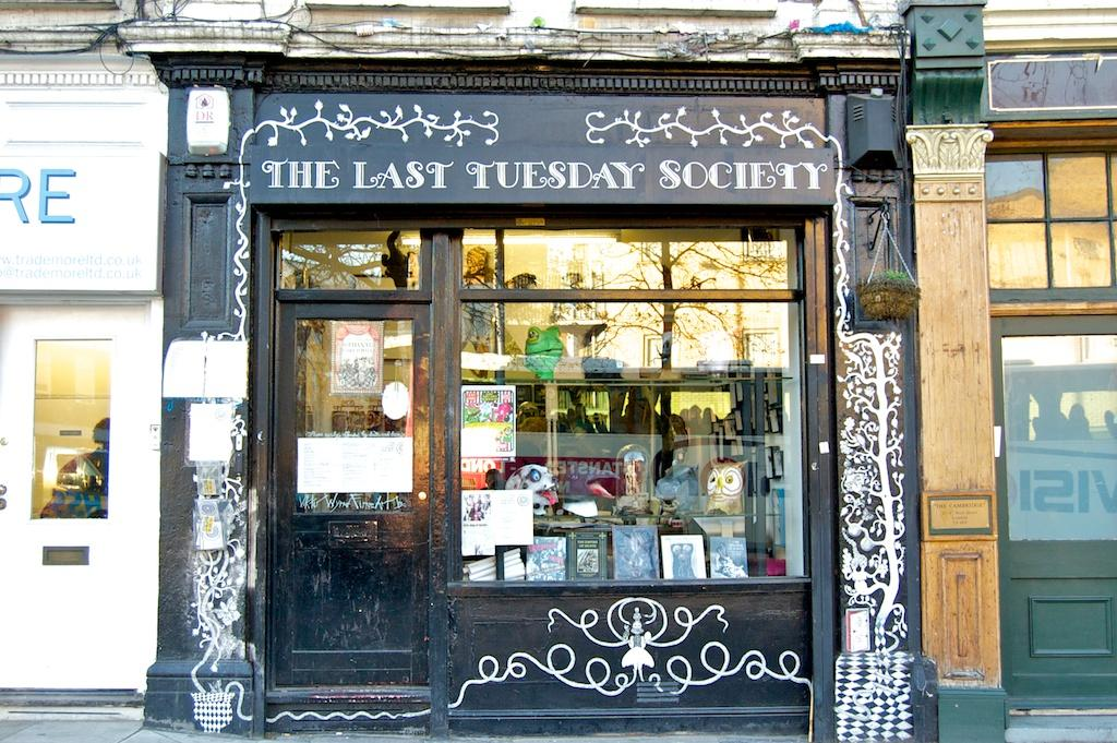 london 1273 the last tuesday society 4f86ebee6a1074502b00007a fancybox THE LAST TUESDAY SOCIETY   little shop of horrors