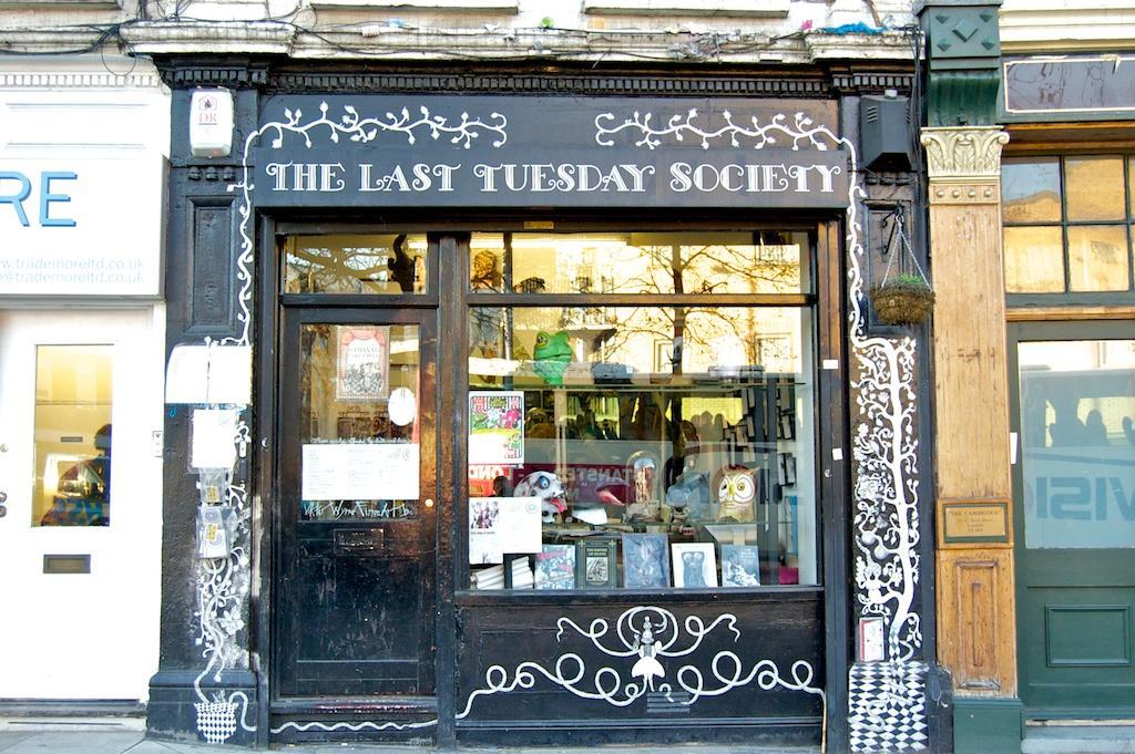 london 1273 the last tuesday society 4f86ebee6a1074502b00007a fancybox THE LAST TUESDAY SOCIETY   little shop of horrors