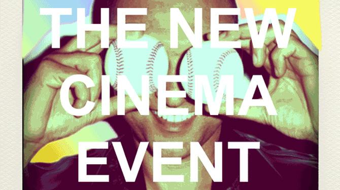 newcinemaevent THE NEW CINEMA EVENT   turbo movies