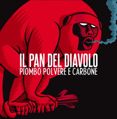 IL PAN DEL DIAVOLO - piombo, polvere e carbone in tour 2