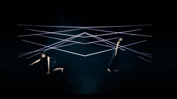 thestoryofgardens VIDEO SOUND ART   concerti, proiezioni e video mapping