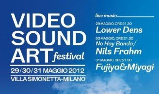 VIDEO SOUND ART - concerti, proiezioni e video mapping 2