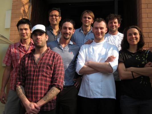 1 533x400 GRANDE CUCINA IN PICCOLI PIATTI  sette chef sotto sette torri