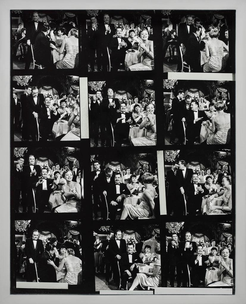 20120528 1415 Portrait Gala 20121 ELAD LASSRY   compostezza studiata dalleffetto straniante