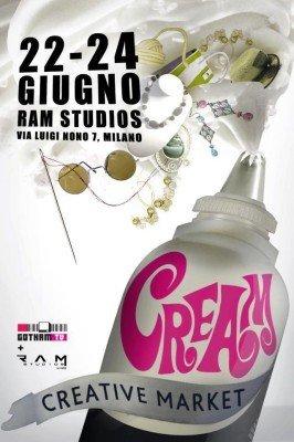282805 245819958865919 1476443381 n 266x400 CREAM CREATIVE MARKET   un week end di creatività e autoproduzione milanese