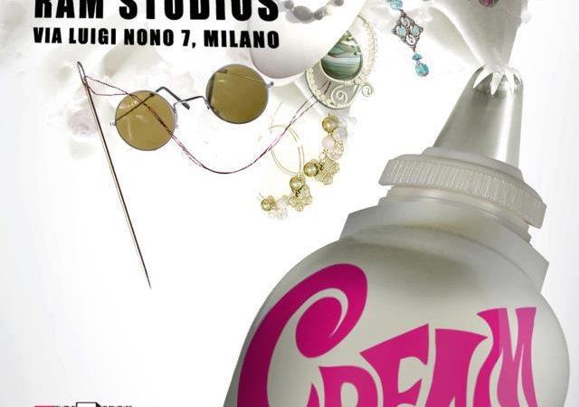CREAM CREATIVE MARKET - un week end di creatività e autoproduzione milanese 1