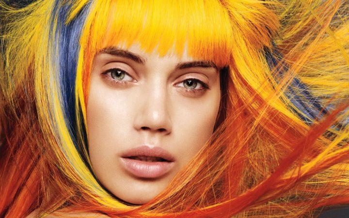 PAROLA ALL'HAIR STYLIST - Intervista allo specchio 12