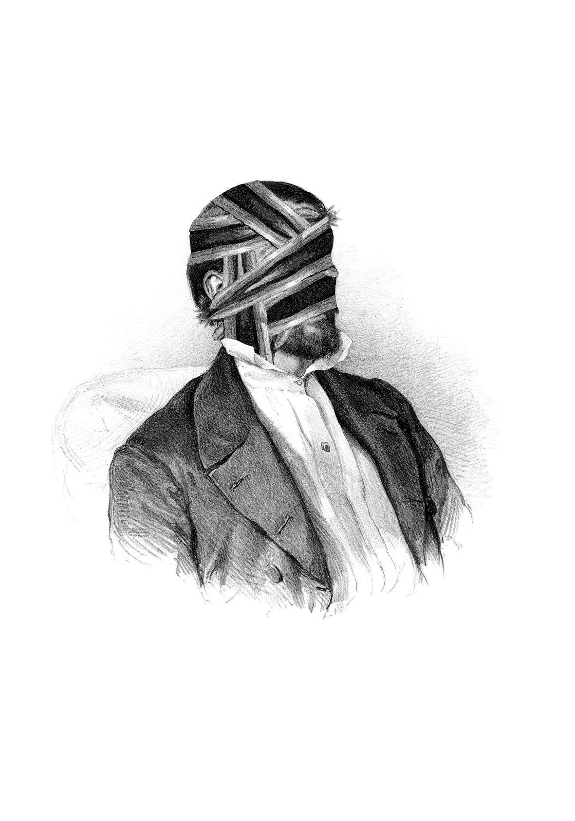 MARKUS SCHINWALD – Ossessione celata