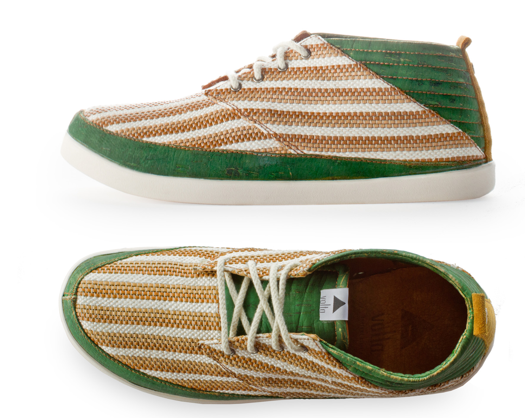 VOLTA footwear still classic seasonal UN VIAGGIO LUNGO UNA STRADA   Volta Footwear