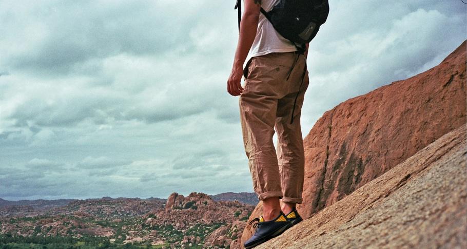 slideshow v UN VIAGGIO LUNGO UNA STRADA   Volta Footwear