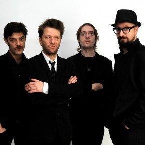 IL TEATRO DEGLI ORRORI – lo Sziget Festival suona italiano