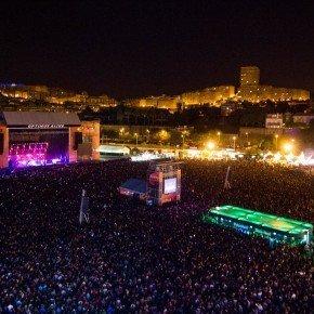 OPTIMUS ALIVE '12 – diario di un grande festival musicale