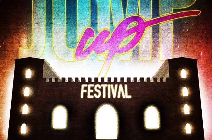 JUMP UP FESTIVAL - a Pavia il 7 luglio 2