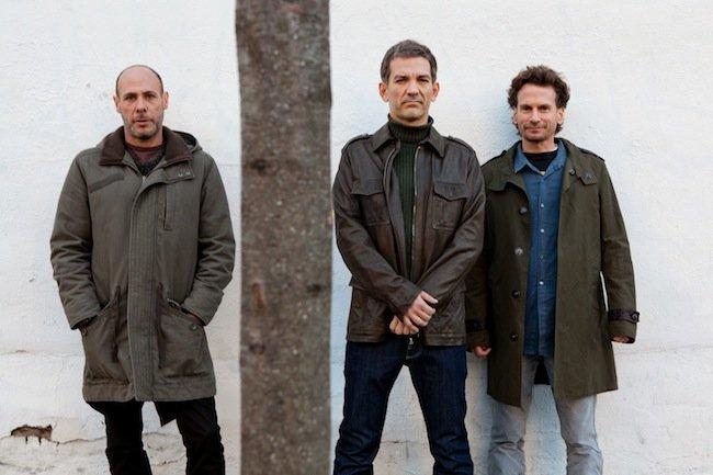 Brad Mehldau IL RITMO DELLE CITTA   Brad Mehldau Trio e oltre