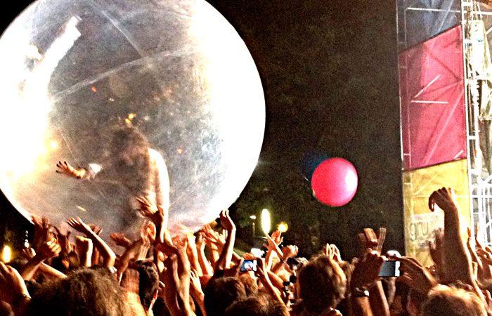 FLAMING LIPS & VERDENA - recensione sporca del concerto di Torino 3