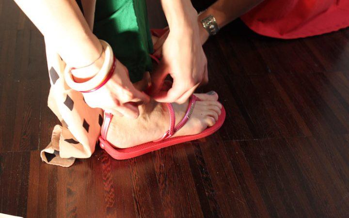 Happy fashion - i nuovi sandali Havaianas!