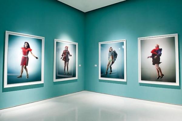 LUCCA 2012 INSTALL 10 W0 600x400 DAVID LACHAPELLE   in mostra a Lucca fino a Novembre