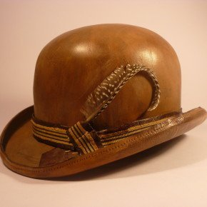 MOVE ROMA – cappelli in modalità artigianale.
