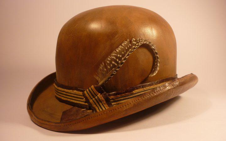 MOVE ROMA - cappelli in modalità artigianale. 7