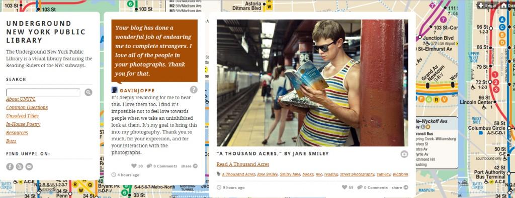 Senza titolo 1 1024x395 READING RIDERS   la biblioteca di NYC è in metropolitana