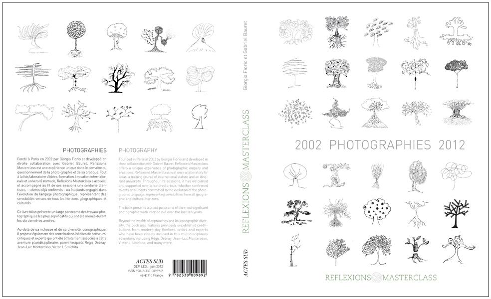 cover libro reflexions2 REFLEXIONS MASTERCLASS   immaginari collettivi