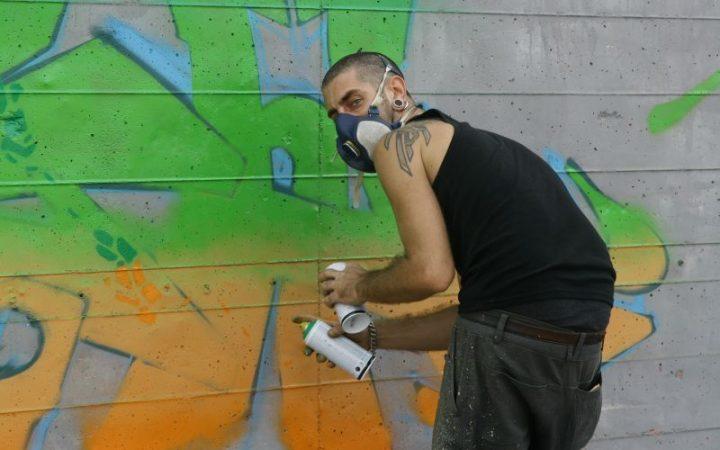FFWD 2.0 - Italian graffiti 1