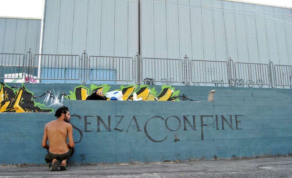 1.0a2 FFWD 2.0   Italian graffiti