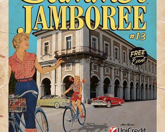 SUMMER JAMBOREE - da domani rockabilly e boogie woogie a Senigallia  1