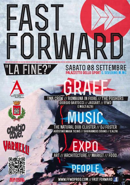 Immagine 12 FFWD 2.0   Italian graffiti