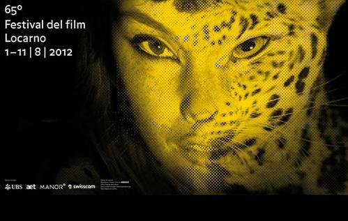 Locarno Film Festival 2012 LOCARNO FILM FESTIVAL   al via la 65esima edizione!
