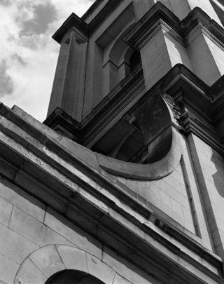 Nicholas Hawksmoor Methodical Imaginings per Louis Vuitton BIENNALE VENEZIA 2012   Architettura condivisa