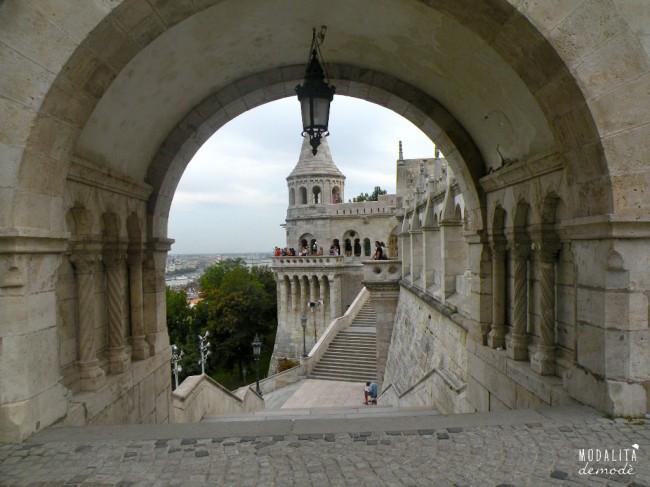 cittadella arco e1344709728913 BUDAPEST   Danubio e Musica